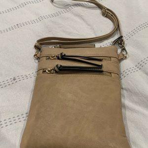 Multi pocket small purse